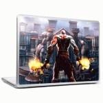 Headturnerz God of War Kratos Fighting