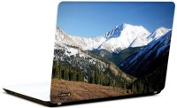 Pics And You Mountains And Hills 19 3M/Avery Vinyl Laptop Decal (Laptops And MacBooks)