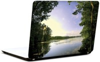 Pics And You Nature Themed 570 3M/Avery Vinyl Laptop Decal (Laptops And MacBooks)