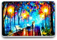 Saledart Couple Lonely Couple Love Walk To Remember Vinyl Laptop Decal (Laptop)