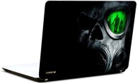 Pics And You Mask Vinyl Laptop Decal (Laptops And Macbooks)