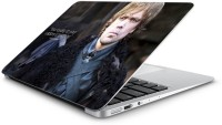 Hawtskin Game Of Thrones Tyrion Lannister Epic Vinyl Laptop Decal (Laptop)