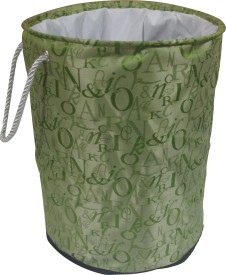 Gran 20 L Green Laundry Bag