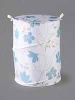 Skap 20 L HAMPER 275 Laundry Basket Multicolor, Wired