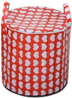 MSE 10 L Multicolor Laundry Bag PVC - LDBEMF87JZSMSGHY
