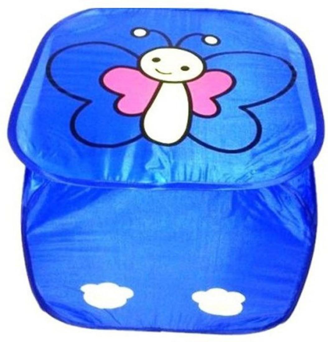 Get best deal for Stanley 20 L Brown Laundry Bag at Compare Hatke