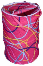 Rudham More than 20 L Multicolor Laundry Bag