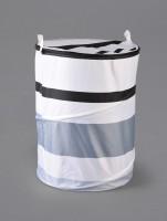 Skap 20 L HAMPER 295 Laundry Basket Multicolor, Wired