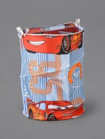 Skap 20 L HAMPER 278 Laundry Basket Multicolor, Wired