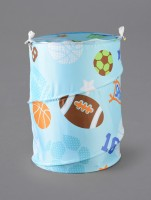 Skap 20 L HAMPER 267 Laundry Basket Multicolor, Wired