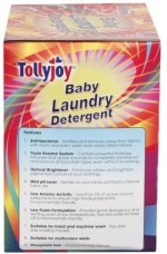 Tollyjoy Laundry Detergents Tollyjoy Laundry Detergent Powder Floral