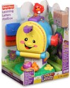 Fisher-Price Laugh & Learn - Learning Letters Mailbox - Multicolor