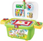 Happy Kids Learning & Educational Toys Happy Kids Multi Purpose Learning Table