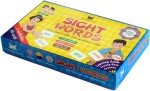 Knowledge Castle Learning & Educational Toys Knowledge Castle Sight Words: Level One and Level Two