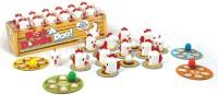 FAT BRAIN TOYS Peek-A-Doodle Doo (Multicolor)