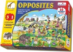 Creative's Learning & Educational Toys Creative's Opposites