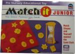 Virgo Toys Learning & Educational Toys Virgo Toys Match it Junior