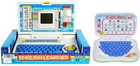 New Pinch A Set Of Educational Big And Mini Study Learner For Kids (Multicolor)