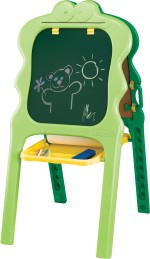 Crayola Learning & Educational Toys Crayola Froggy MAgnetic Double Easel