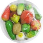 Indiangiftbazzar Learning & Educational Toys Indiangiftbazzar IGB Vegetable Tray