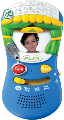 Buy LeapFrog Fridge Talk Magnetic Wordplay Recorder: Learning Toy
