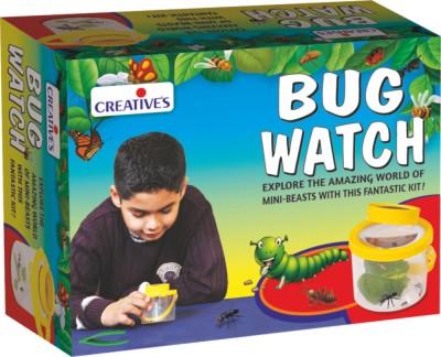 Creative's Learning & Educational Toys Creative's Bug Watch