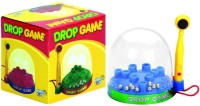 Virgo Toys Drop Game (Set Of 12) (Multicolor)