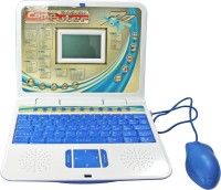 Babeezworld Learning Computer (Blue, White)