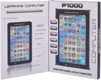 99DOTCOM P1000 Educational Learning Tablet Toy For Kids (Multicolor)