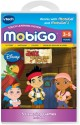 Vtech Mobigo Software Cartridge Jake And The Never Land Pirates - Multicolor