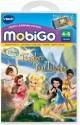 Vtech Mobigo Software Disney's Fairies - Multicolor