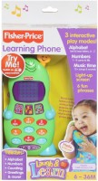 Fisher-Price Learning Phone: Learning Toy