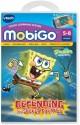 Vtech Mobigo Software Spongebob Squarepants - Multicolor