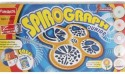 Funskool Creative Junior Spirograph - Multicolor