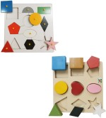 Indiangiftbazzar Learning & Educational Toys 3d