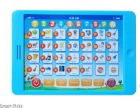 Smart Picks Kids Tablet (Blue)