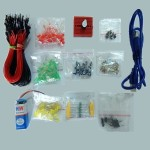 Adormi Learning & Educational Toys Adormi Arduino Starter Kit Accessories