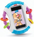 Fisher-Price Laugh And Learn Baby Ican Play Case - Multicolor