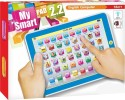Prasid English Learner My Smart Pad For Kids - Blue