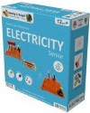 Sparky & Bright Secret Lab Of Electricity - Senior - 10 In 1 - Blue