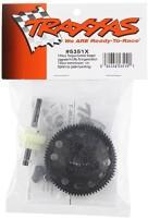 Traxxas 5351X Torque Control Upgrade Kit, T-Maxx (Multicolor)