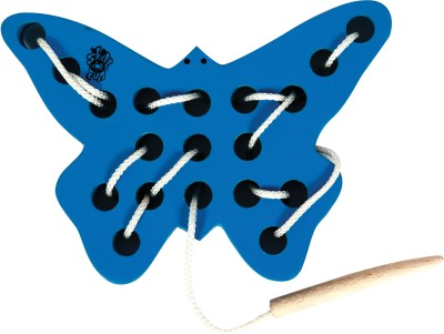 Skillofun Sewing Toy Butterfly