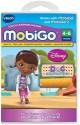 Vtech Mobigo Software Cartridge Doc Mcstuffins - Multicolor