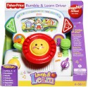 Fisher-Price Laugh & Learn - Rumble & Learn Driver
