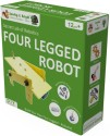 Sparky & Bright Secret Lab Of Robotics - Four Legged Robot - Green