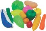Lovely Learning & Educational Toys Lovely Deluxe Vegetable Set