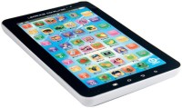 99DOTCOM Tablet Pad Computer For Kid Children Learning English Educational (Multicolor)