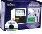 Adormi Learning & Educational Toys Adormi Health care Record Keeping System