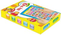 99DOTCOM PraSid Mini My Pad English KIDS (Multicolor)