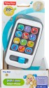 Fisher-Price Learn & Laugh Smart Phone - Multicolor